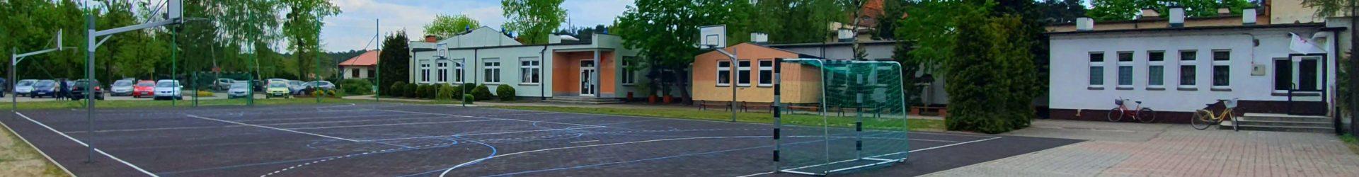 Obwód szkoły